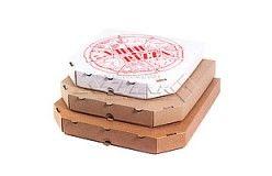 Коробки для пиццы. Коробки для пирогов